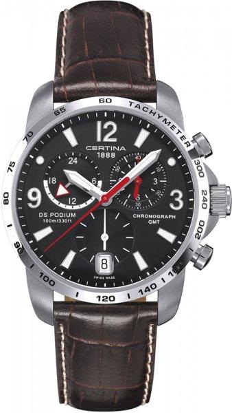 Zegarek Certina C001.639.16.057.00 - duże 1