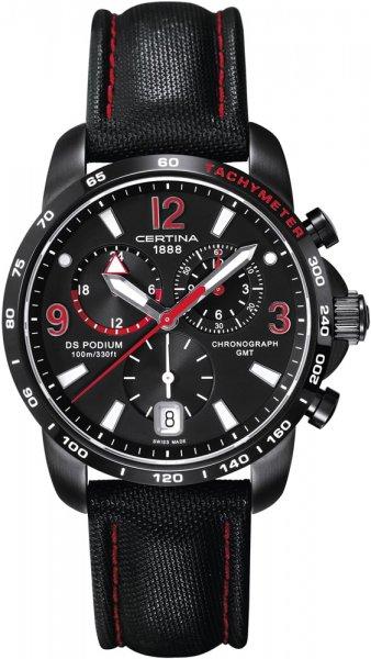 C001.639.16.057.02 - zegarek męski - duże 3