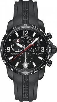 zegarek  Certina C001.639.17.057.00