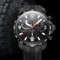 Zegarek męski Certina ds podium C001.639.17.057.00 - duże 2