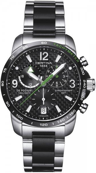 Zegarek Certina C001.639.22.207.02 - duże 1