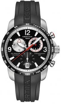 zegarek  Certina C001.639.27.057.00
