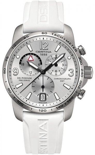 Zegarek Certina C001.639.97.037.00 - duże 1