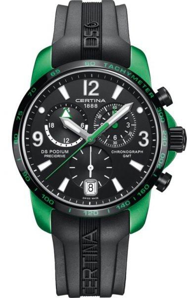 Zegarek Certina C001.639.97.057.03 - duże 1