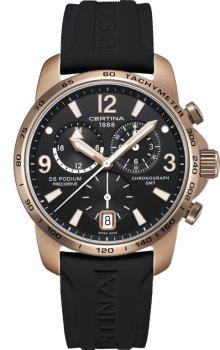 zegarek  Certina C001.639.97.057.04