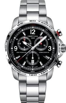 zegarek  Certina C001.647.11.057.00