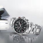 Zegarek męski Certina ds podium C001.647.11.057.00 - duże 5