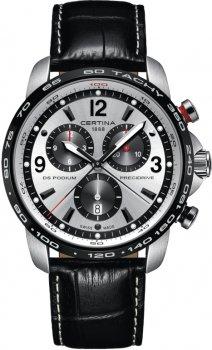 zegarek  Certina C001.647.16.037.00