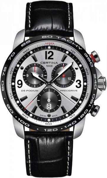 Zegarek Certina C001.647.16.037.00 - duże 1