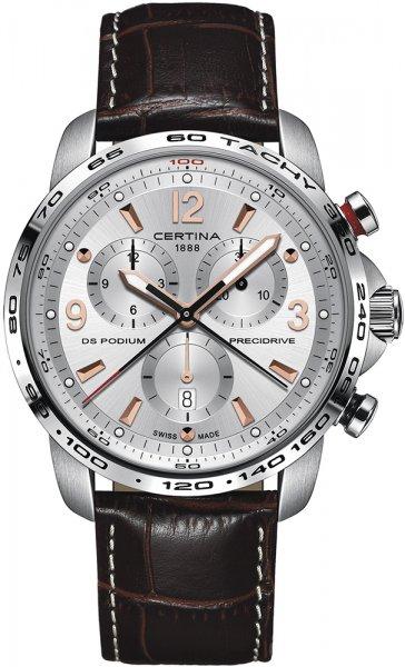 Zegarek Certina C001.647.16.037.01 - duże 1