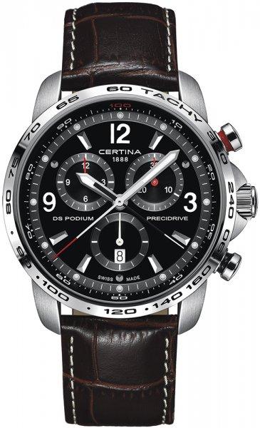 Zegarek Certina C001.647.16.057.00 - duże 1