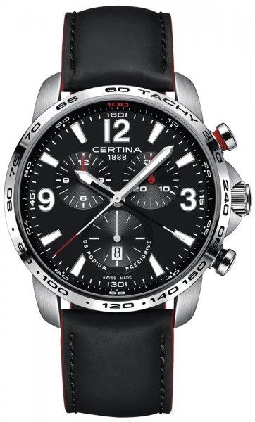 Zegarek Certina C001.647.16.057.01 - duże 1