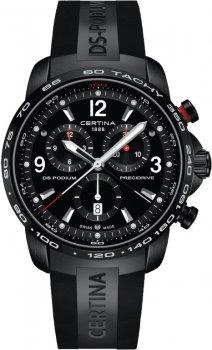zegarek  Certina C001.647.17.057.00