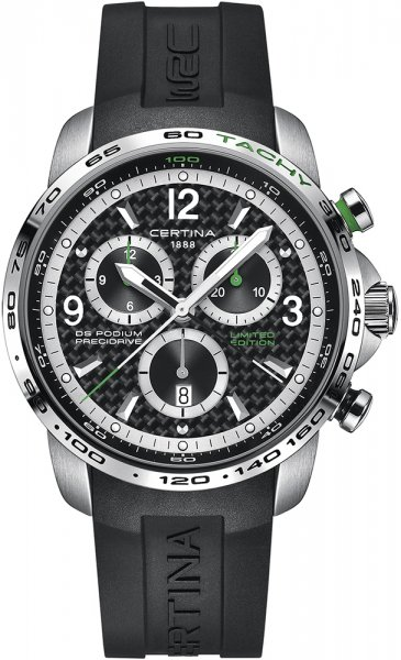 C001.647.17.207.10 - zegarek męski - duże 3