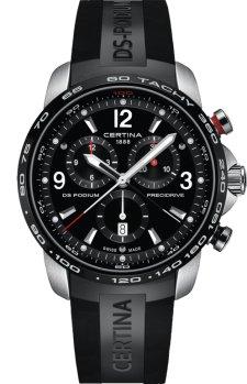 zegarek  Certina C001.647.27.057.00