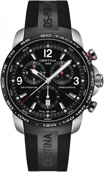 Zegarek Certina C001.647.27.057.00 - duże 1