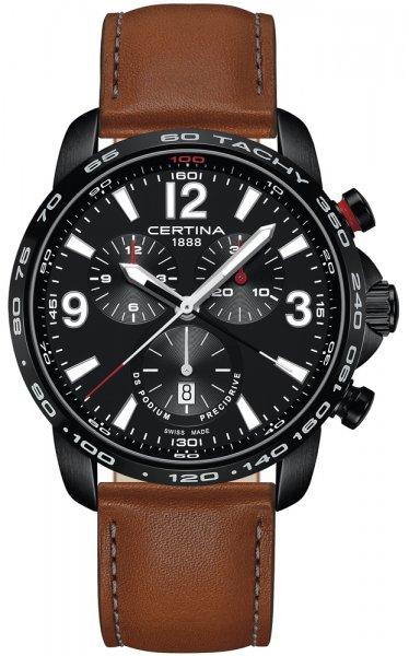 Zegarek Certina C001.647.36.057.00 - duże 1