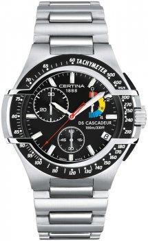 zegarek męski Certina C003.417.11.051.00