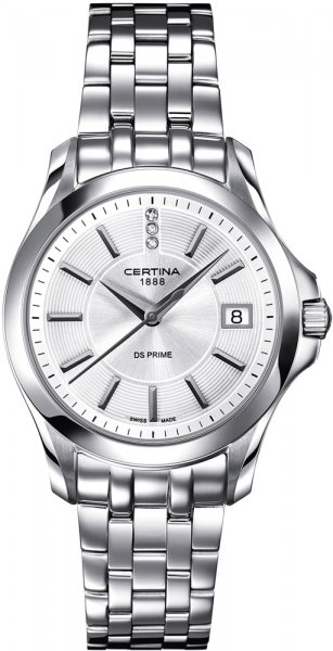 Zegarek Certina C004.210.11.036.00 - duże 1