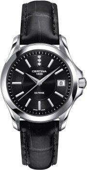 zegarek damski Certina C004.210.16.056.00