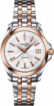 zegarek damski Certina C004.210.22.036.00