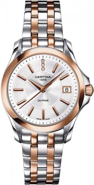 Zegarek Certina C004.210.22.036.00 - duże 1