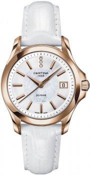 zegarek damski Certina C004.210.36.116.00