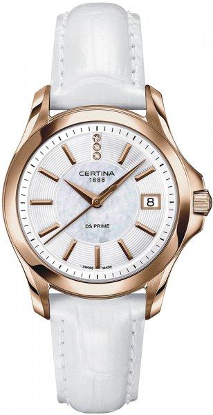 Zegarek Certina C004.210.36.116.00 - duże 1