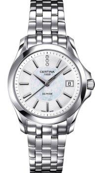 zegarek damski Certina C004.210.61.116.00