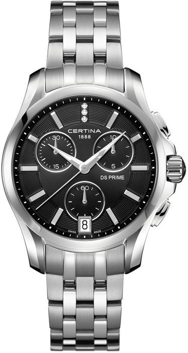 Zegarek Certina C004.217.11.056.00 - duże 1