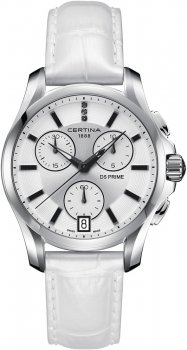 zegarek damski Certina C004.217.16.036.00