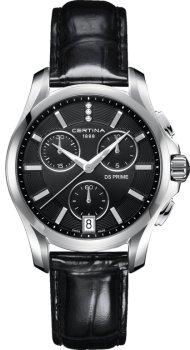 zegarek  Certina C004.217.16.056.00