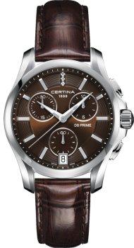 zegarek damski Certina C004.217.16.296.00