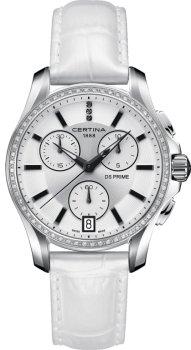 zegarek damski Certina C004.217.66.036.00