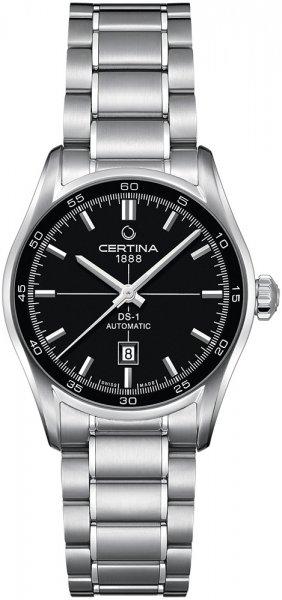 Certina C006.207.11.051.00 DS-1 DS-1 Lady Automatic