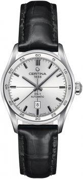 zegarek damski Certina C006.207.16.031.00
