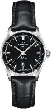 zegarek damski Certina C006.207.16.051.00