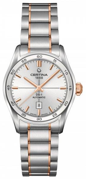 Zegarek Certina C006.207.22.031.00 - duże 1