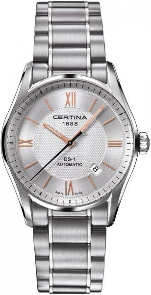 C006.407.11.038.01 - zegarek męski - duże 3