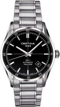zegarek  Certina C006.407.11.051.00