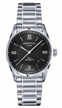 zegarek męski Certina C006.407.11.058.00