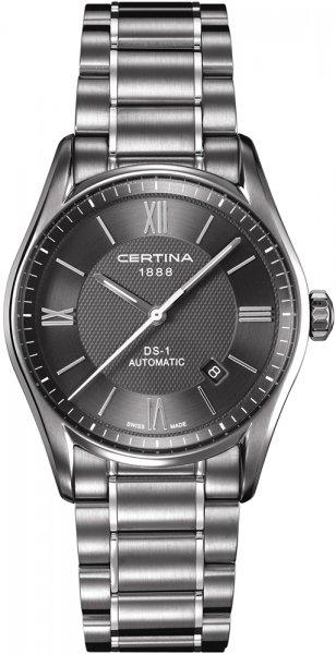 Zegarek Certina C006.407.11.088.00 - duże 1