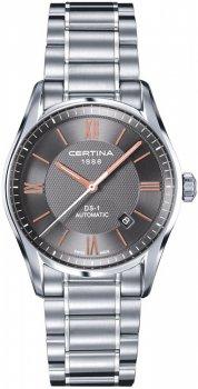zegarek męski Certina C006.407.11.088.01