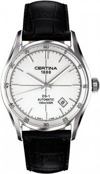zegarek  Certina C006.407.16.031.00