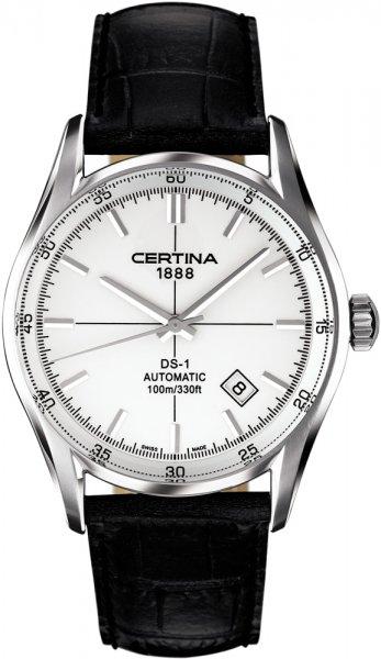 Zegarek Certina C006.407.16.031.00 - duże 1