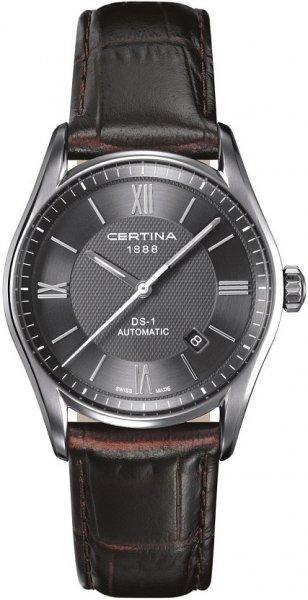 Zegarek Certina C006.407.16.088.00 - duże 1