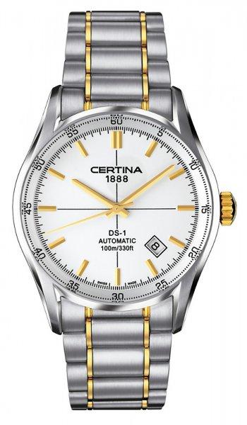 Certina C006.407.22.031.00 DS-1 DS-1