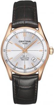 zegarek męski Certina C006.407.36.031.00