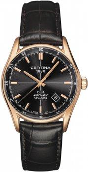 zegarek męski Certina C006.407.36.081.00