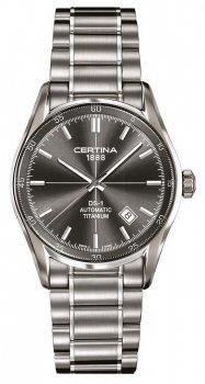 zegarek męski Certina C006.407.44.081.00